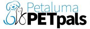 Petaluma Pet Pals Logo