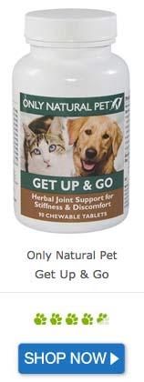 Shop at Only Natural Pet